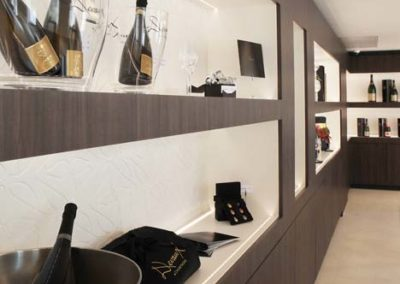 Showroom maison champennoise